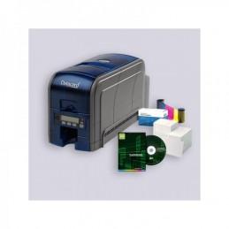 Datacard SD160 Starter Kit...