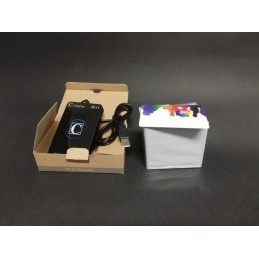 Fidelity Pack RFID 100