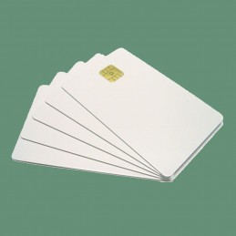 CONF.100 Chip card 4442/5542