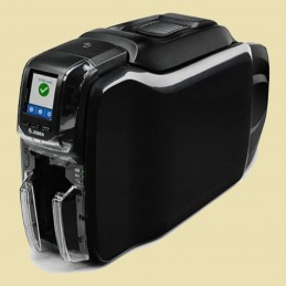 Stampante Zebra ZC350, USB...