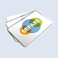 card 13,56 Mhz (HF) Contactless